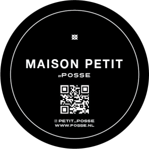 petit posse, maison petit, by posse, rotterdam